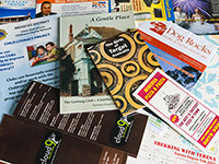Leaflets and Brochures